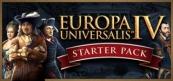 ヨーロッパ・ユニバーサリス4スターターパック