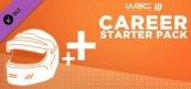 WRC 10 FIA世界ラリー選手権 - Career Starter Pack