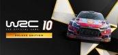 WRC 10 FIA世界ラリー選手権デラックスエディション