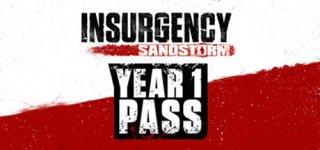 Insurgency: Sandstorm - Bear Claw Weapon Skin Set