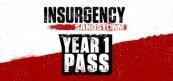 インサージェンシー サンドストームYear 1 Pass